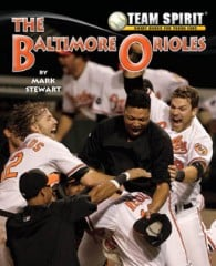 Baltimore Orioles, The - eBook-Library