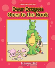 Dear Dragon Goes to the Bank - eBook-Classroom