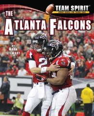 Atlanta Falcons, The - eBook-Library