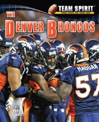Denver Broncos, The - eBook-Library