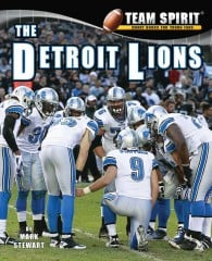 Detroit Lions, The - eBook-Library