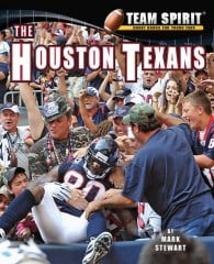 Houston Texans, The - eBook-Library