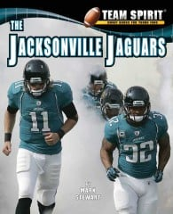 Jacksonville Jaguars, The - eBook-Library