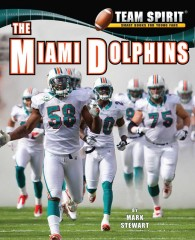 Miami Dolphins, The - eBook-Library