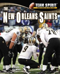 New Orleans Saints, The - eBook-Library