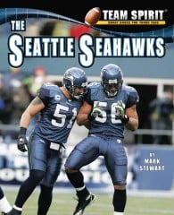 Seattle Seahawks, The - eBook-Library
