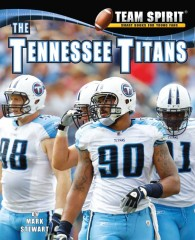Tennessee Titans, The - eBook-Library