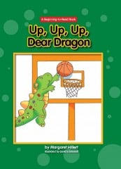 Up, Up, Up, Dear Dragon - eBook-Classroom