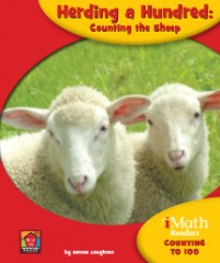Herding a Hundred: Counting the Sheep - eBook-Classroom