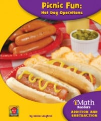 Picnic Fun: Hot Dog Operations (Level A)