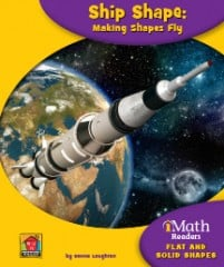 Ship Shape: Making Shapes Fly (Level A)
