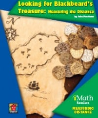 Looking for Blackbeard's Treasure: Measuring the Distance (Level B)