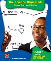 The Science Olympiad: Proportions and Ratios - eBook-Classroom