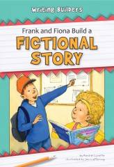 Frank and Fiona Build a Fictional Story - eBook-Library