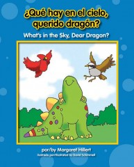 Qué hay en el cielo, querido dragón? / What's in the Sky, Dear Dragon? - eBook-Classroom