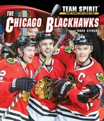 Chicago Blackhawks, The
