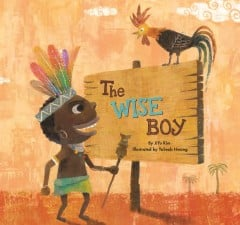 The Wise Boy - eBook-Library