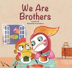 We Are Brothers - eBook-Classroom