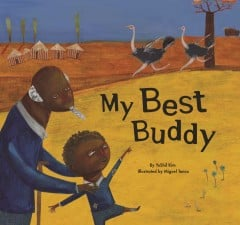 My Best Buddy - eBook-Classroom