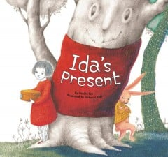 Ida's Present - eBook-Library