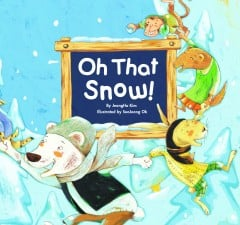 Oh That Snow! - eBook-Classroom