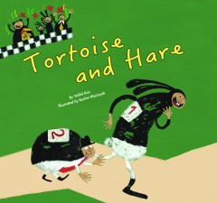 Tortoise and Hare - eBook-Classroom