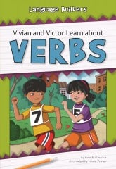 Vivian and Victor Learn about Verbs - eBook-Library