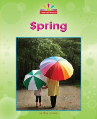 Spring - eBook-Library