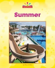 Summer - eBook-Library