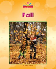 Fall - eBook-Classroom