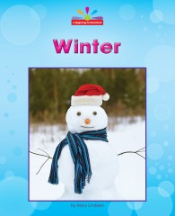 Winter - eBook-Classroom