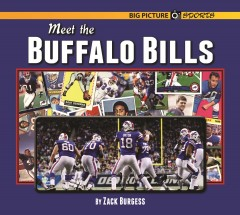 Meet the Buffalo Bills - eBook-Library