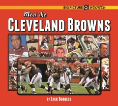 Meet the Cleveland Browns - eBook-Library