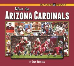 Meet the Arizona Cardinals - eBook-Library