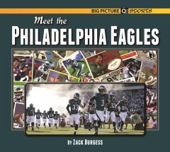 Meet the Philadelphia Eagles - eBook-Library