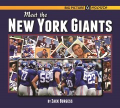 Meet the New York Giants