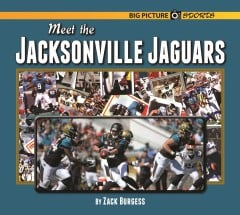 Meet the Jacksonville Jaguars - eBook-Library