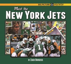 Meet the New York Jets