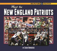 Meet the New England Patriots