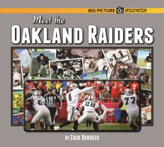 Meet the Oakland Raiders