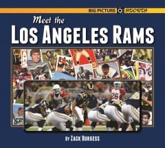 Meet the Los Angeles Rams - eBook-Library