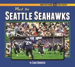 Meet the Seattle Seahawks