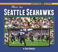 Meet the Seattle Seahawks - eBook-Library