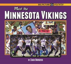 Meet the Minnesota Vikings