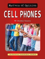 Cell Phones - Paperback
