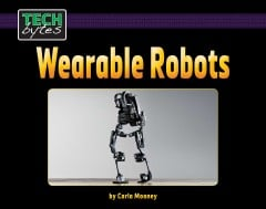 Wearable Robots - Paperback
