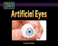 Artificial Eyes - Paperback