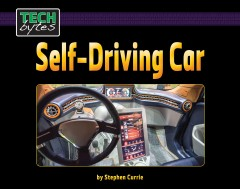 Self-Driving Car - eBook-Library