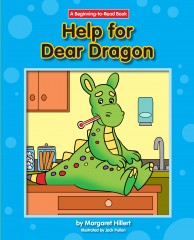 Help for Dear Dragon - eBook-Classroom