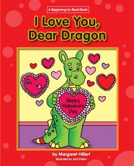 I Love You, Dear Dragon - eBook-Library
